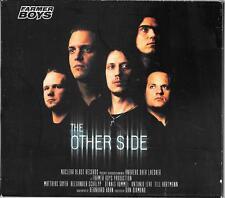 CD DIGIPACK ALBUM 15 TITRES--FARMER BOYS--THE OTHER SIDE--2004