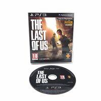 The Last Of Us | PlayStation 3 (PS3) | VGC | PAL