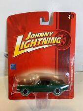 RARE JOHNNY LIGHTNING WHITE LIGHTNING STRIKE 1965 Ford Mustang 2+2 Fastback