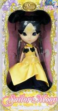 New Groove Pullip Sailor Moon Luna Princess's Lover P-153 Fashion Doll  Painted