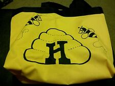 Hutchison School Bumblebee Tote Bag *** NEW