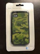 Incipio iPhone 4 & iPhone 4s EDGE Camo Slider Shell Phone Case