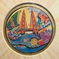 DCA - California Adventure INAUGURAL PIN SET - 2001 Opening 20th Disney 26928 LE