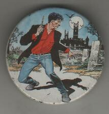 SPILLA  ROTONDA GRANDE DYLAN DOG large pin buttom