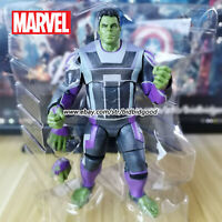 """NEW The Hulk Marvel Avengers Legends Comic Heroes 8"""" Action Figure Toys In Stock"""