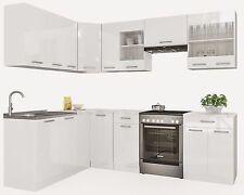 L-Form-Küchen | eBay | {Küchenmöbel maße 56}