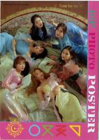 GFriend Poster 02 A4 Size 10 pcs K-POP