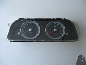 2004 2005 2006 Kia Amanti °94001-3F400° Instrument Cluster Gauges {{{AS IS}}}