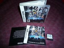 The World Ends with you DS PAL (Rus Cover, Eng Game) Nintendo DS
