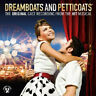 Dreamboats And Petticoats Original Cast CD (2009) Brand NEW and SEALED Gift Idea