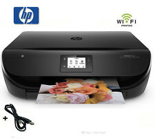 HP ENVY 4525/4526 MULTIFUNKTIONS WIFI DRUCKER SCANNER KOPIERER AIRPRINT * NEU