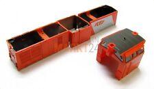 De remplacement boîtier + cabine rts 203 500-4 par exemple pour roco locomotive BR 204 piste h0 NEUF
