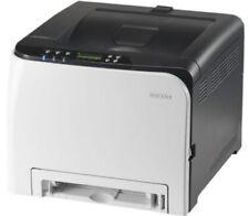 Imprimantes Ricoh avec Ethernet (RJ-45) pour ordinateur
