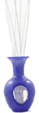 Bel Arome Artisan Glass Reed Diffuser Set - Ocean Deep