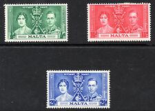 Territory Maltese Stamps (Pre-1964)
