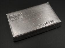 Indium Barren 250g >99,995% In 49 - 0,25kg ingot metal / Metall Indiumbarren