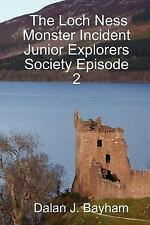 The Loch Ness Monster Incident - Junior Explorers Society Episode 2 by Dalan...