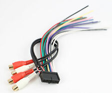 s l225 car audio and video wire harness for jensen ebay jensen vm9021ts wiring diagram at mr168.co