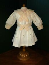 American Girl Doll - Samantha's Spring Party Dress - Outfit  RETIRED RARE EUC!