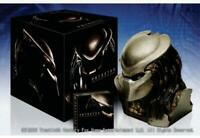 Alien vs. Predator DVD Complete Edition (with Predator Head Special Figure) f/s