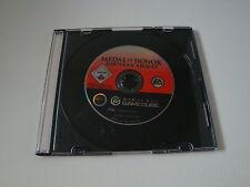 GAMECUBE gioco Medal of Honor: European Assault