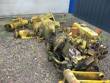 JCB 3C MK2 ENGINE