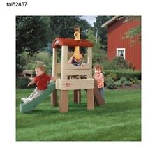 Toddler Slide Climber Indoor Outdoor Playset Climb Backyard Toy Kid Play Set
