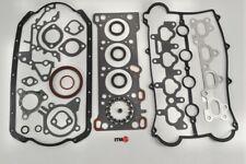 Full Gasket Set ITM  09-01155   Mazda Miata  1.6L  DOHC   1990 - 1993