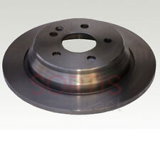 Mercedes Vito Brake Disc MER121 A6394230112 Rear Mercedes Vito 2 Brake Discs
