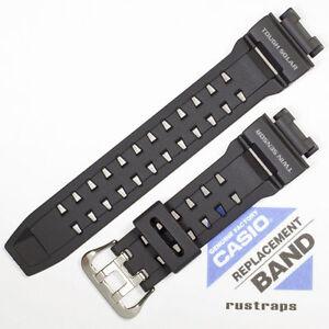 New Original Genuine Casio Wrist Watch Strap Band for G-9200, GW-9200, 10297191