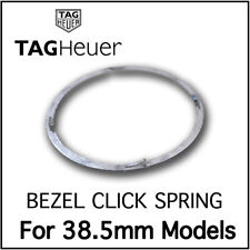 Rotating Bezel Click Spring Stainless Steel Swiss Made For TAG Heuer 38.5mm TAG