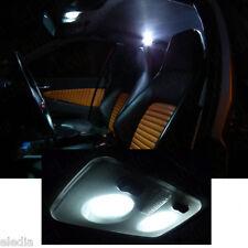 Alfa Romeo GT Kit 11 Lampadine A Led Bianco Targa Fari notte Chiesuola