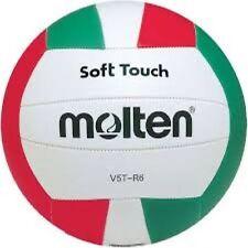 UFFICIALE Soft Touch Molten Pallavolo V5T.R6