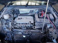 VOLKSWAGEN TIGUAN ENGINE PETROL, 2.0, TURBO, 5N, CCZD CODE, 07/11-08/16