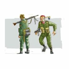 Italeri 6191 Nato Troops 1:72 Plastic Model Kit