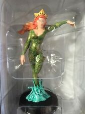 DC Comics Mera.#108 Eaglemoss Figurine Only, No Magazine