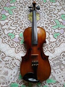 Beautiful Old German made HOPF violin from around 1900.