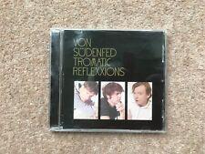 Von Südenfed feat Mark E Smith - Tromatic Reflexxions - USA CD