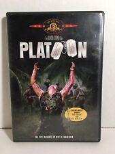 Platoon Dvd Tested!