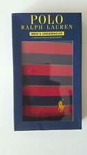 POLO RALPH LAUREN 1PCS STRETCH POUCH MEN BOXER BRIEF  SIZE : SMALL NIB