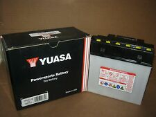 Yuasa  High Powered 12-Volt BatteryYB16CL-B BMW HONDA KAWASAKI YAMAHA
