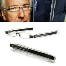 Delgado Ultra Delgado Mini Gafas de Lectura Presbicia Gafas + 1.0 4.0