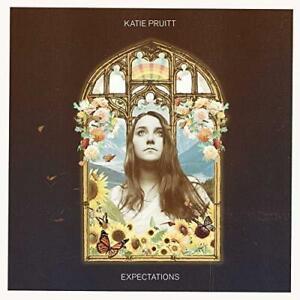 Katie Pruitt - Expectations (NEW CD)
