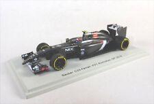 Sauber C33 - FERRARI N.21 ESTEBAN GUTIERREZ - AUSTRALIA GP 2014