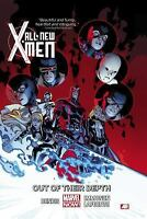 All-New X-Men Volume 3: Out of Their Depth [Marvel Now]  VeryGood