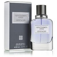 Givenchy Gentlemen Only Edt Eau de Toilette Spray for Men 50ml