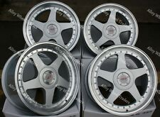 "18"" SL 04 Alloy Wheels Fits Bmw 3 5 6 7 8 G Series Models Only See list W-R"