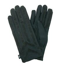 New Isotoner Men's Knit Lined Spandex Gloves