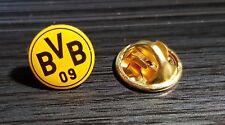 Borussia Dortmund BVB Pin Logo Original 12mm
