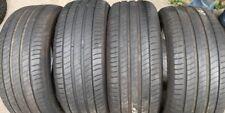 4x Michelin Primacy 3 245/45 R18 100Y XL *MO  Sommerreifen